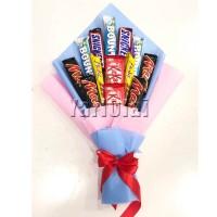 Mix Chocolates Arrangement