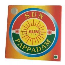 Sun Pappadam