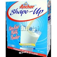 Anchor Non Fat Milk Powder 400g