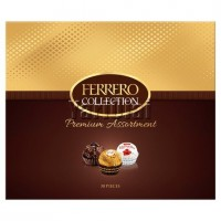 Ferrero Collection Premium Assortment 30 pcs
