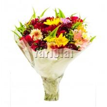 Mix Flower Bunch (Medium)