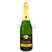 Valentino White grape juice