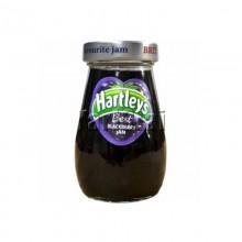 Hartley's Blackberry Jam 300g