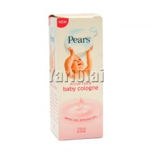 Pears Baby Floral Cologne 100Ml