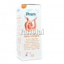 Pears Baby Magic Drops Cologne 100Ml
