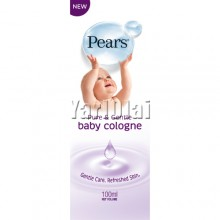 Pears Baby Pure Gentle Colonge 100Ml
