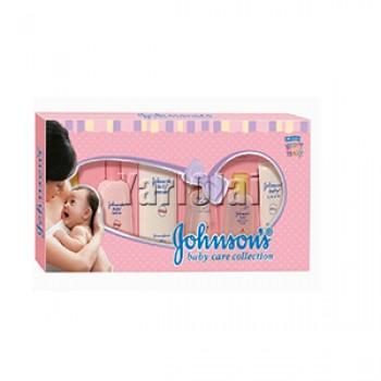 J J Baby Gift Pack Star