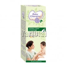 Baby Cheramy Herbal Cologne 100Ml