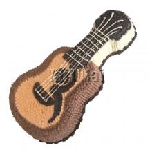 Violin Cake 2