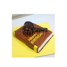 Cake For Lawyer
