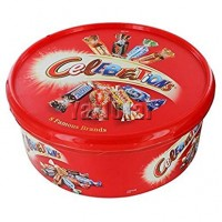 Celebaration Tin 650g