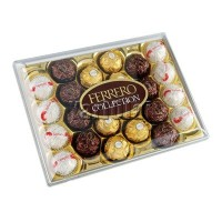 24 Pc Ferrero Rocher Collection