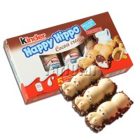 Kinder Happy Hippo 103g