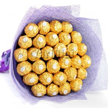Fairy Ferrero Bunch