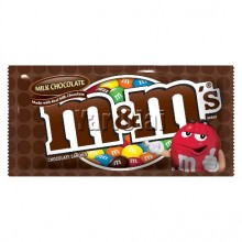 M&Ms Chocolate  Pouch Mini