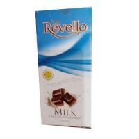REVELLO MILK CHOCOLATE 170G
