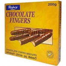 Ritzbury Chocolate Fingers