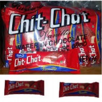 Ritzbury Chit Chat Chocolate 36pcs