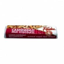 Kandos Cashewnut Chocolate 45g