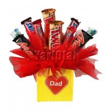 Dads Choco Love