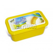Elephant House Vanila Ice-Creem 1l