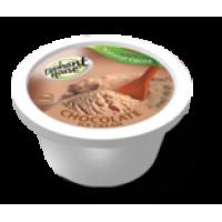Chocolate Ice Cream 80ml