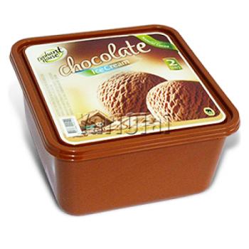 Chocolate Ice Cream 2l