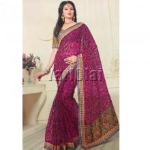 Net Saree 550