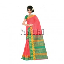 Cotton Saree 1