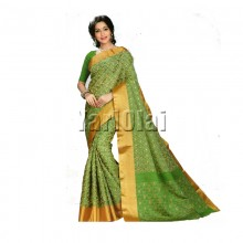 Cotton Saree 3