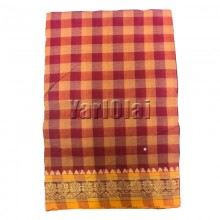 Cotton Saree290