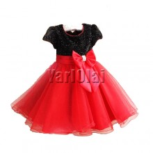 Elegant Girls party Frock