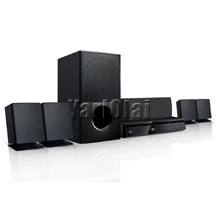 DVD Home Theater - LHD625