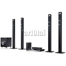 1100W 3D Blu-ray HTS