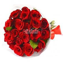 20 Luxury Rose Bouquet