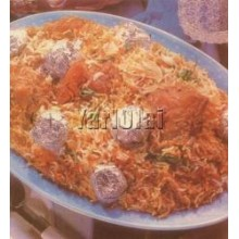 Chicken Biryani (Roast)