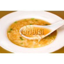 Chicken & Egg Soup