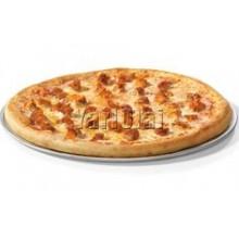 Italian Chicken Bolo Pizza