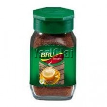 Bru Instant Coffee Jar 50G