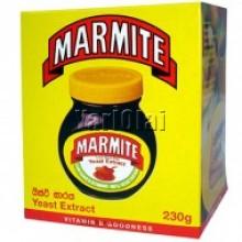 Bottle of Marmite