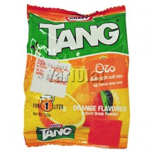 Tang Orange Pouch - 125gr