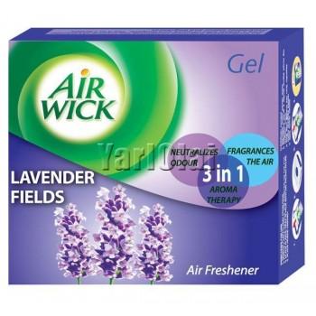 Airwick Air Freshner Gel Lavender 50G