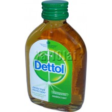 Dettol Liquid Medium - 110ml