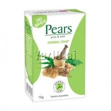 Pears herbal Baby Soap 100g