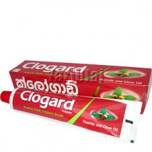 Clogard Toothpaste 180g