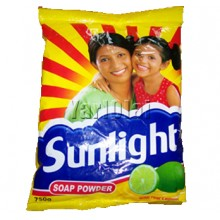 Sunlight Soap Powder 750g