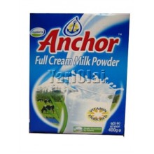 Anchor Full Cream Milk Powder - 400G