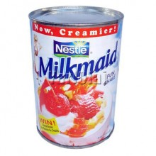Nestle Milkmaid Condensed Milk
