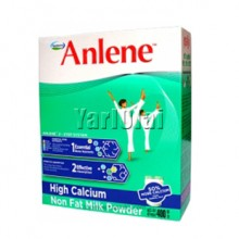 Anlene High Calcium Non Fat Milk-Powder