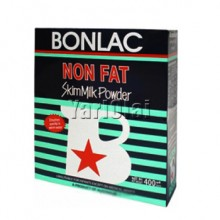 Bonlac Non Fat Skim Milk Powder - 400g